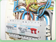 Littlehampton electrical contractors